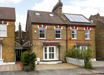 Thumbnail 4 bed semi-detached house to rent in Courthope Villas, London