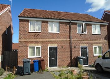 Thumbnail 2 bed terraced house to rent in Reginald Road, Kendray, Barnsley