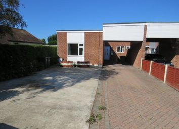 Thumbnail 2 bed semi-detached bungalow for sale in St. Andrews Road, Hayling Island