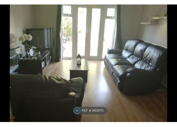 Thumbnail 2 bed terraced house to rent in Roundlyn Gardens, St. Mary Cray, Orpington