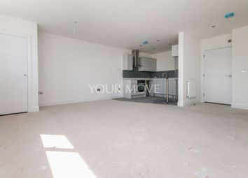 Thumbnail 2 bed flat for sale in D Fourth Avenue, Romford