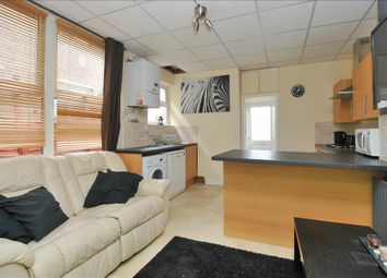 Thumbnail 2 bed flat to rent in Davidson Road, Addiscombe, Croydon
