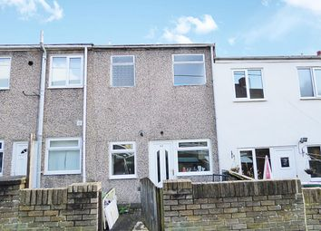 Thumbnail 2 bed terraced house for sale in Hollings Terrace, Newcastle Upon Tyne, Tyne And Wear