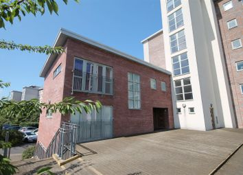 2 bed flat for sale in The Grainger, Staithes Southbank, Gateshead NE8
