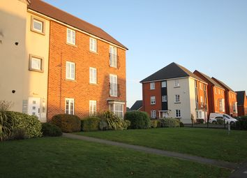 Thumbnail 2 bed flat for sale in Indiana Grove, Great Sankey, Warrington