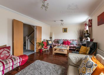 Thumbnail 6 bed terraced house for sale in Monarch Way, Ilford, London