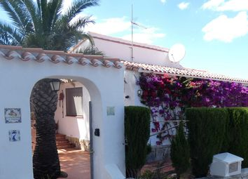 Thumbnail 2 bed villa for sale in Orbeta, Orba, Alicante, Valencia, Spain