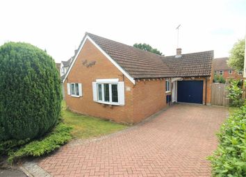 Thumbnail 3 bed detached bungalow for sale in Onslow Road, Newent