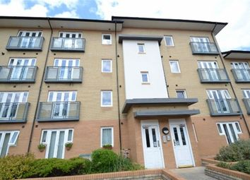 Thumbnail 2 bedroom flat to rent in Hampden Gardens, Cambridge