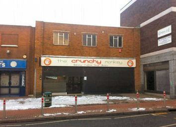 Thumbnail Retail premises to let in 135-142 High Street, Cradley Heath, West Midlands
