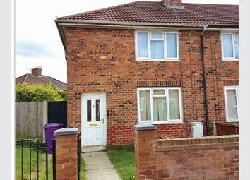 Thumbnail 3 bed semi-detached house for sale in Sandway Crescent, West Derby, Liverpool