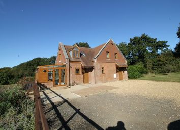 Thumbnail 3 bed detached house to rent in Mayhill Lane, Swanmore, Southampton