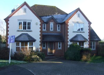 Thumbnail 5 bed detached house to rent in Nursery View, Faringdon