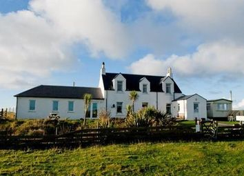 Thumbnail 3 bed detached house for sale in Gunna View, Caolas, Isle Of Tiree