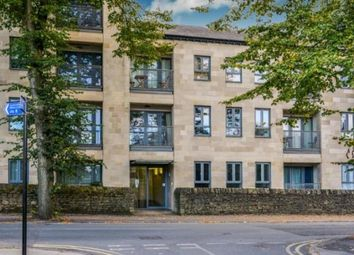 Thumbnail 2 bed flat for sale in The Roundhouse, Nelson Street, Lancaster