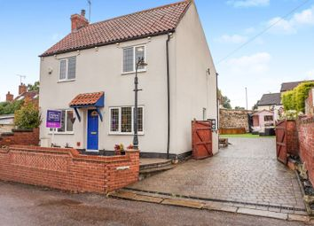 4 bed detached house for sale in Low Street, Carlton In Lindrick S81