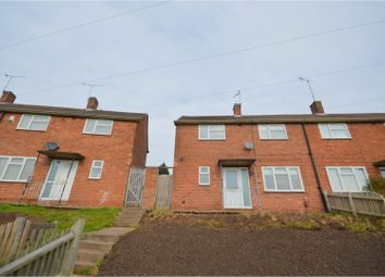 Thumbnail 3 bed end terrace house for sale in Willow Road, Nuneaton