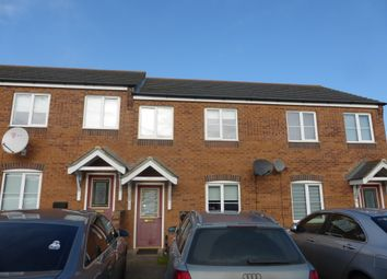 Thumbnail 3 bedroom terraced house for sale in Nash Close, Corby