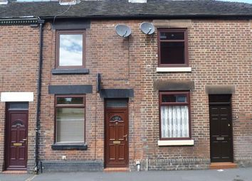 Thumbnail 2 bedroom terraced house to rent in West Street, Leek, Staffordshire