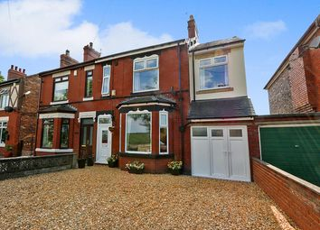 Thumbnail 4 bedroom semi-detached house for sale in Bemersley Road, Brindley Ford, Stoke-On-Trent