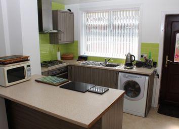 3 bed terraced house for sale in Lorne Street, Smallbridge, Rochdale OL12