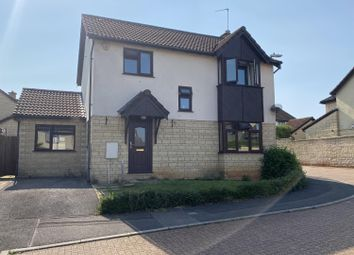 3 bed detached house for sale in Hardy Court, Barrs Court, Bristol BS30