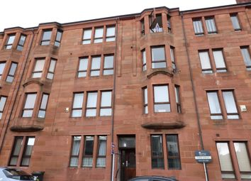 Thumbnail 1 bed flat for sale in Houston Street, Renfrew