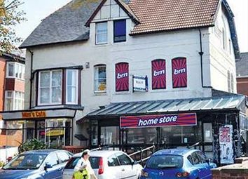 Thumbnail Leisure/hospitality for sale in 39 Wood Street, St Annes
