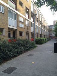 Thumbnail 4 bed flat to rent in Ruston Street, Bow