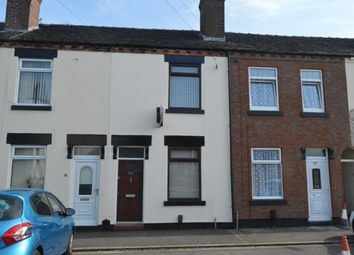 Thumbnail 3 bed property for sale in Dunkirk, Newcastle-Under-Lyme