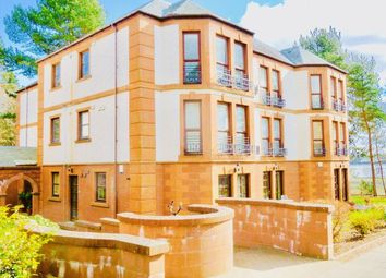 Thumbnail 2 bed flat for sale in Vernonholme, Riverside Drive, Dundee