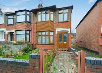 Thumbnail 3 bed end terrace house for sale in Cornelius Street, Cheylesmore, Coventry