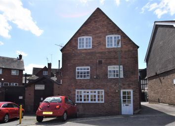 Thumbnail 4 bed property for sale in Nettles Lane, Frankwell, Shrewsbury