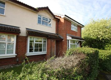 Thumbnail 2 bed terraced house to rent in Sunderland Close, Woodley, Reading, Berkshire