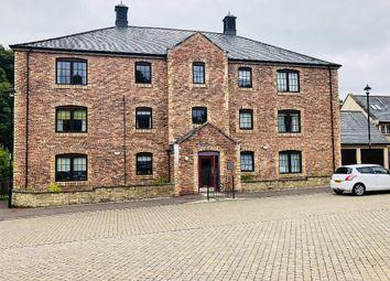 Thumbnail 1 bed flat to rent in Esk Bridge, Penicuik, Midlothian