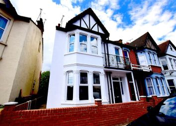 Thumbnail 4 bed semi-detached house for sale in Westbourne Grove, Westcliff-On-Sea