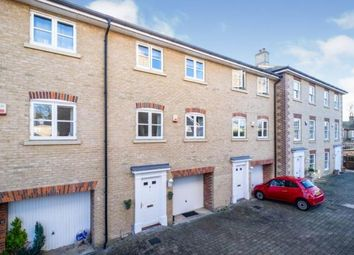4 bed terraced house for sale in Tower Court, Tower Road, Ely CB7