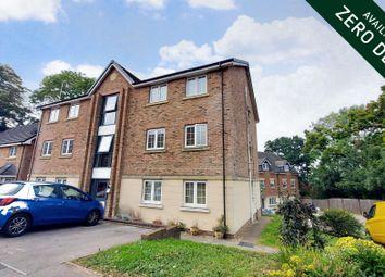 Thumbnail 2 bedroom flat to rent in Westfield Gardens, Malpas, Newport