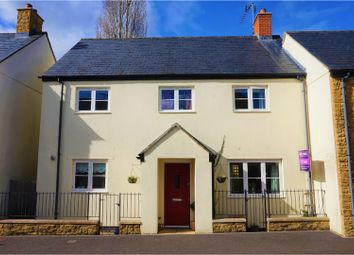 Thumbnail 4 bed semi-detached house for sale in Highmere, Yeovil