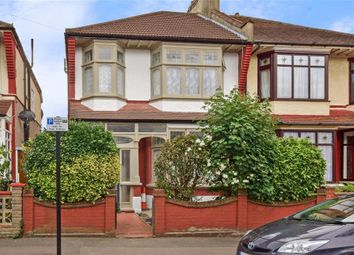 3 bed semi-detached house for sale in Nottingham Road, London E10