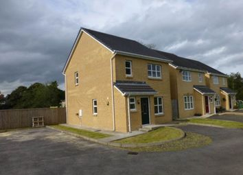 Thumbnail 3 bed property to rent in Cwrt Y Cresselly, Nantgaredig, Carmarthen