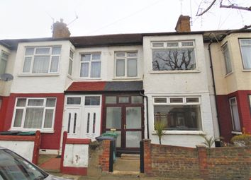 Thumbnail 3 bedroom terraced house to rent in Sherringham Avenue, Tottenham, London