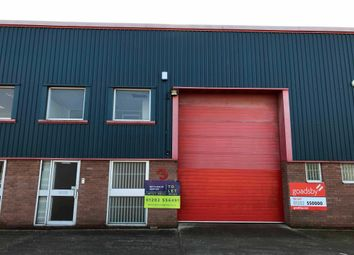 Thumbnail Industrial to let in Liberty Close, Woolsbridge Industrial Estate, Three Legged Cross, Wimborne