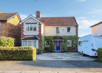 Thumbnail 5 bed detached house for sale in Hillside Avenue, Bromley Cross, Bolton