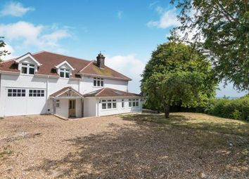Thumbnail 6 bed detached house for sale in Seaton, Devon