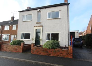Thumbnail 2 bed detached house to rent in Smithfield Road, Sheffield
