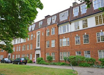 Thumbnail 2 bed flat to rent in Belmont Grove, London
