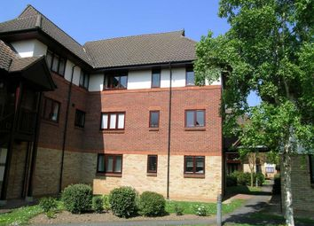 Thumbnail 2 bed flat to rent in Starholme Court, Star Street, Ware