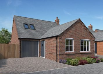 Thumbnail 3 bed property for sale in Norton Hill Gardens, Austrey