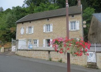 Thumbnail 5 bed property for sale in Bourganeuf, Creuse, France